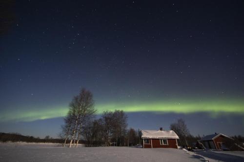 Yurt3 auroras