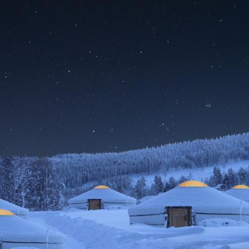 Yurt District2